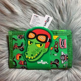🔥Ready Stock🔥Original Smiggle Kids Wallet / Dompet Smiggle