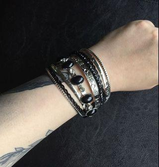 9 Piece Bracelet Set