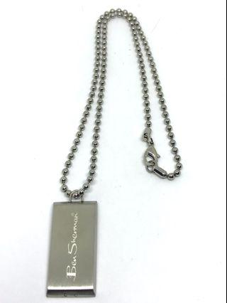 🆕 Men's Stainless Steel Necklace