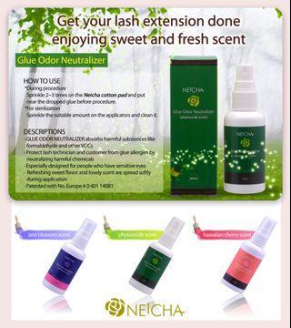 Neicha Glue odor neutralizer spray type