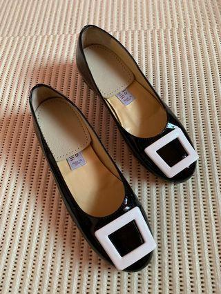 Authentic paolo micelli shoes