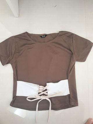#maugopay Top brown brand lokal