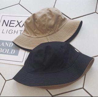 🚚 BN Two-toned Bucket Hat