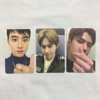 EXO OFFICIAL DMUMT PC