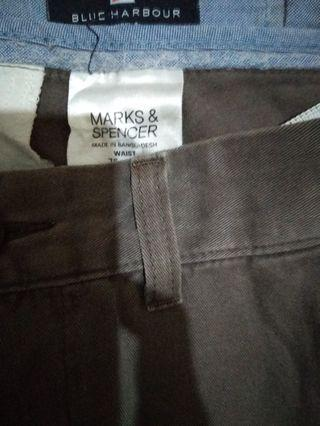 Marks & Spencer Jeans
