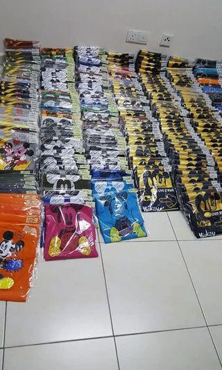 🚚 Wholesale (adults & kids t-shirt)