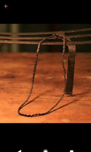Omake 緬甸製 手鍊 項鍊