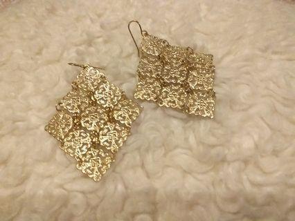 Parfois Earrings (Pre-loved)