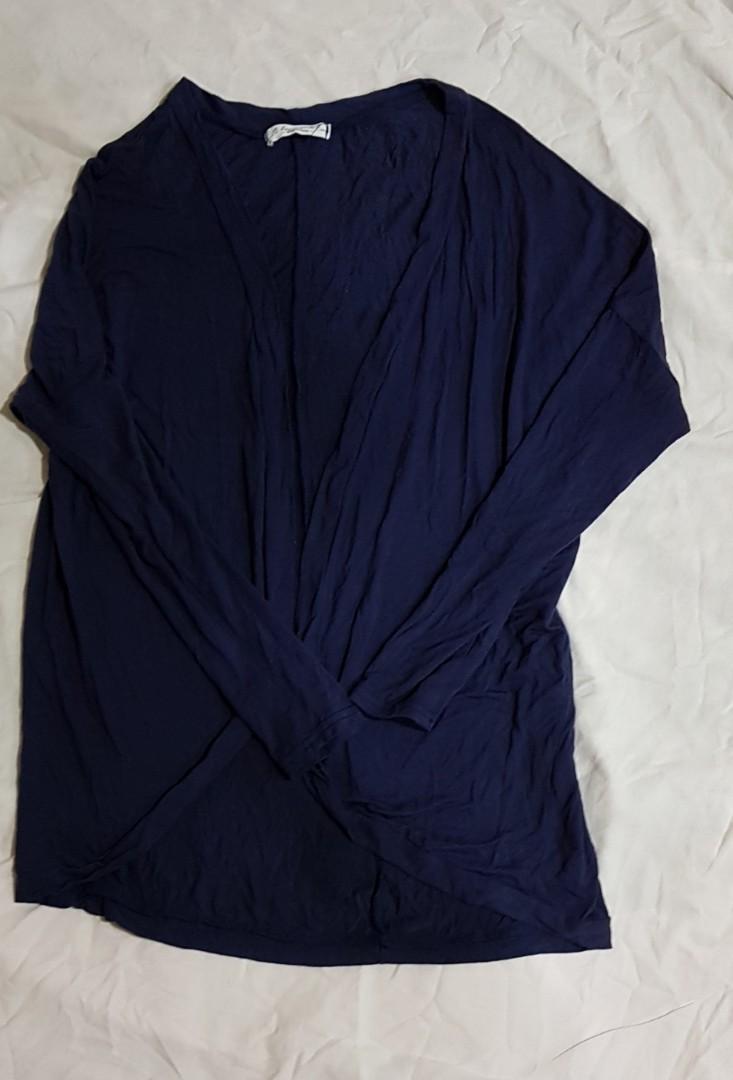 莫代爾罩衫