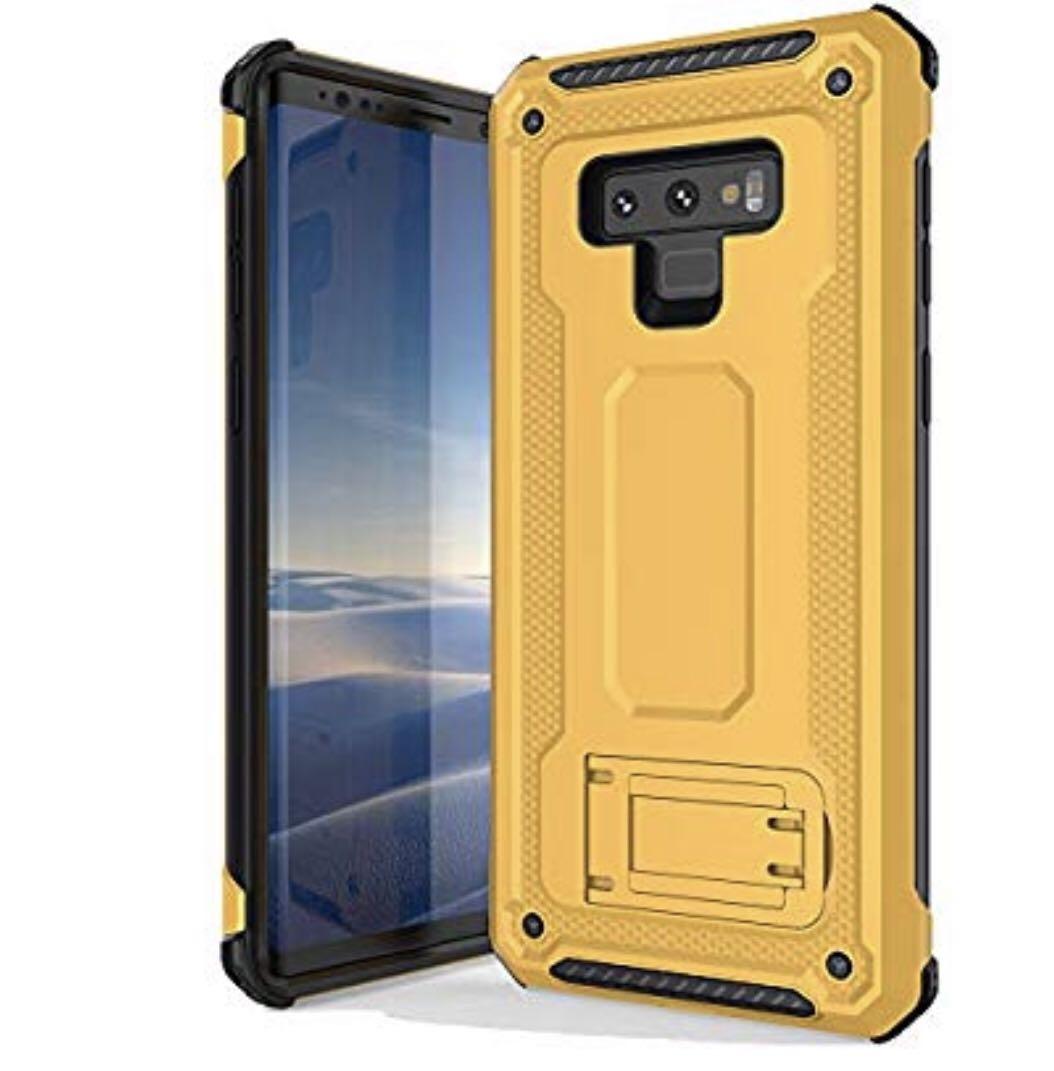 check out 8561e 483b8 Anccer Samsung Galaxy Note 9 Case