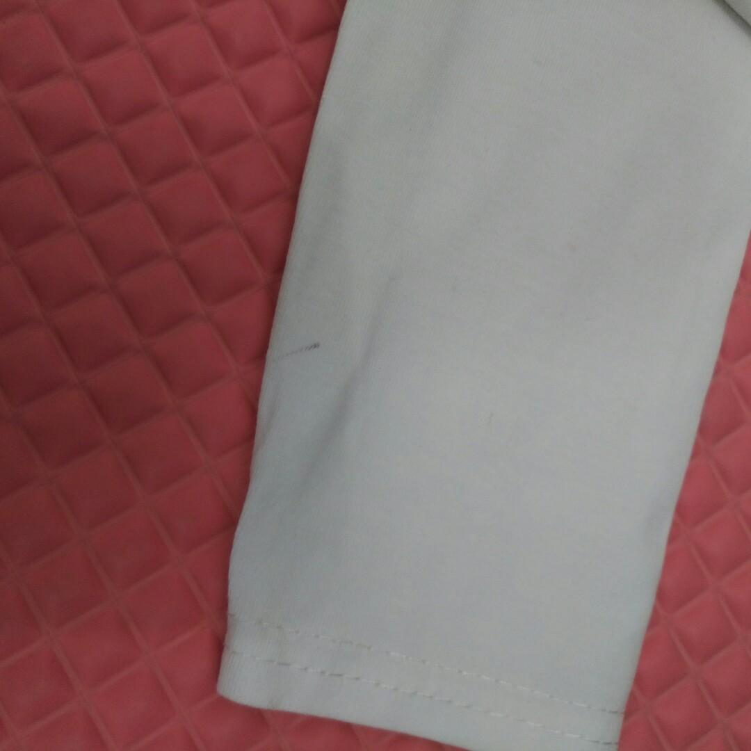 Baju bayi dress impor ungu