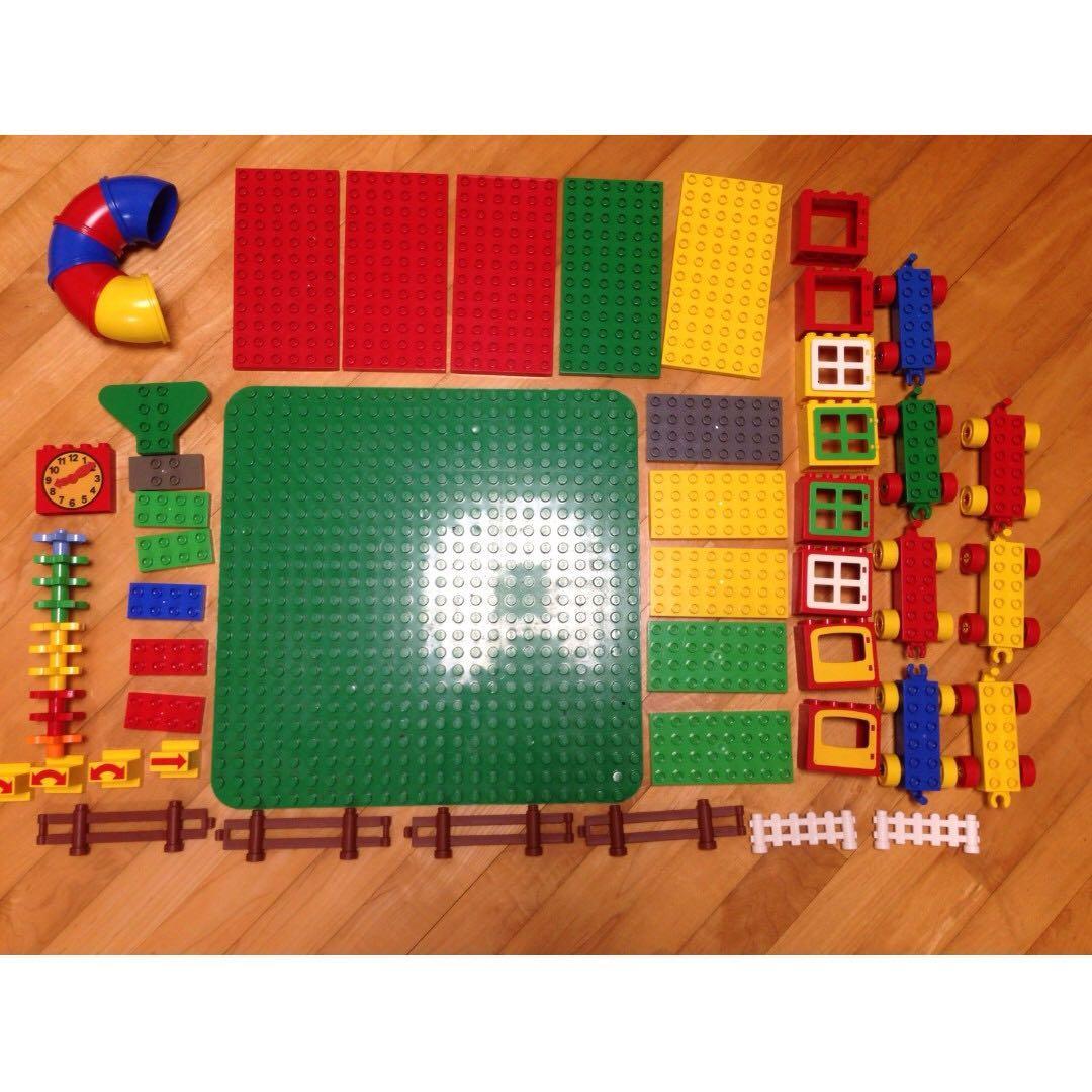 Bulk Lot Lego Duplo