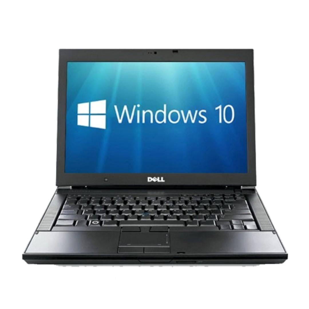 Dell Latitude E6420 Processor I5 RAM 8GB Storage 240GB SSD