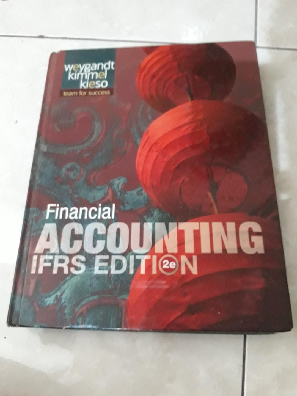 Financiaal Accounting