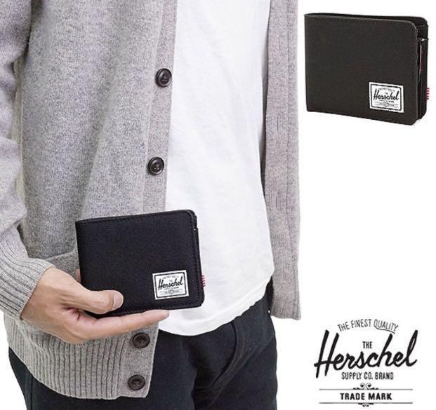 Herschel Roy Coin Wallet (Brand new and instocks)