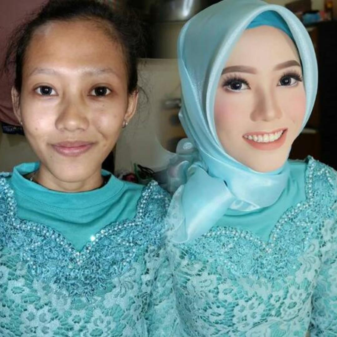 jasa make up termurah