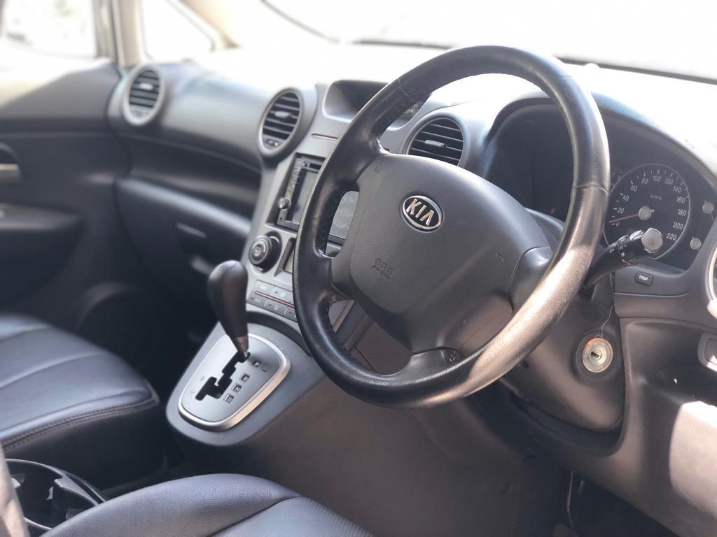 Kia Carens 2.0A MPV (Full Size 7 Seater)  • Grab Gojek Ryde Tada & Non PHV Car Rental Services