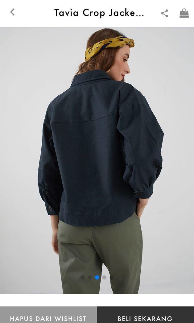 NEW Berrybenka Shirt Outer (free box)
