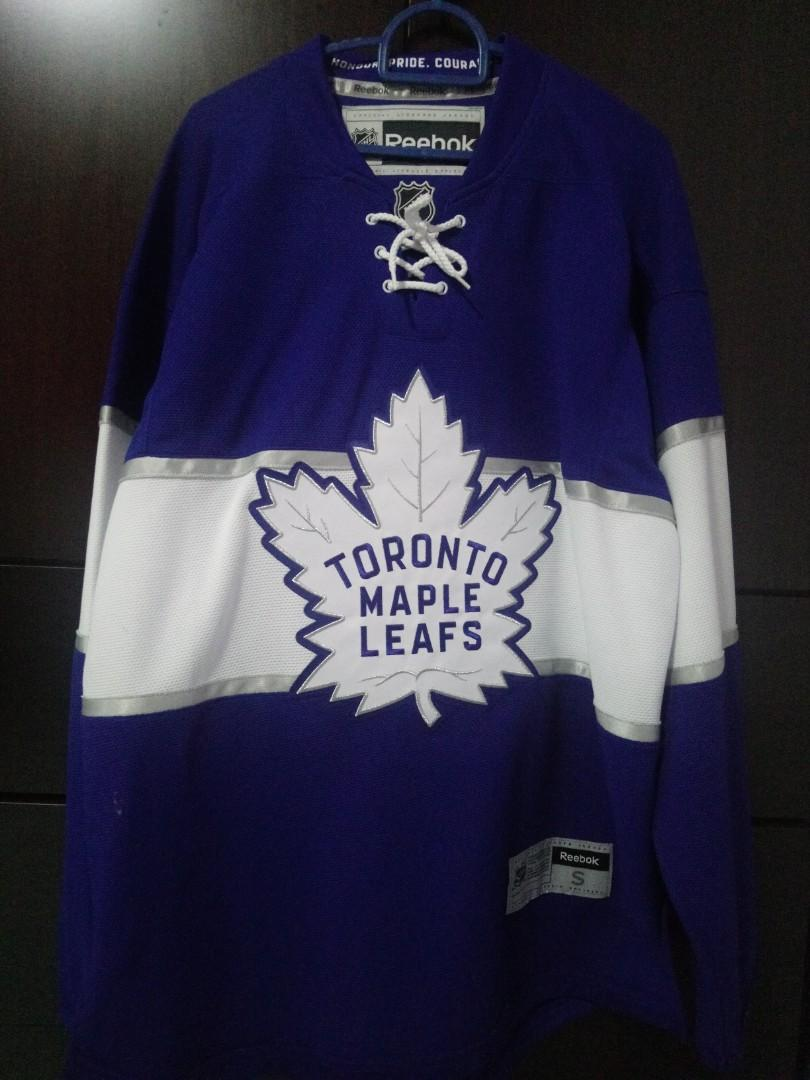 NHL Toronto maple leaf