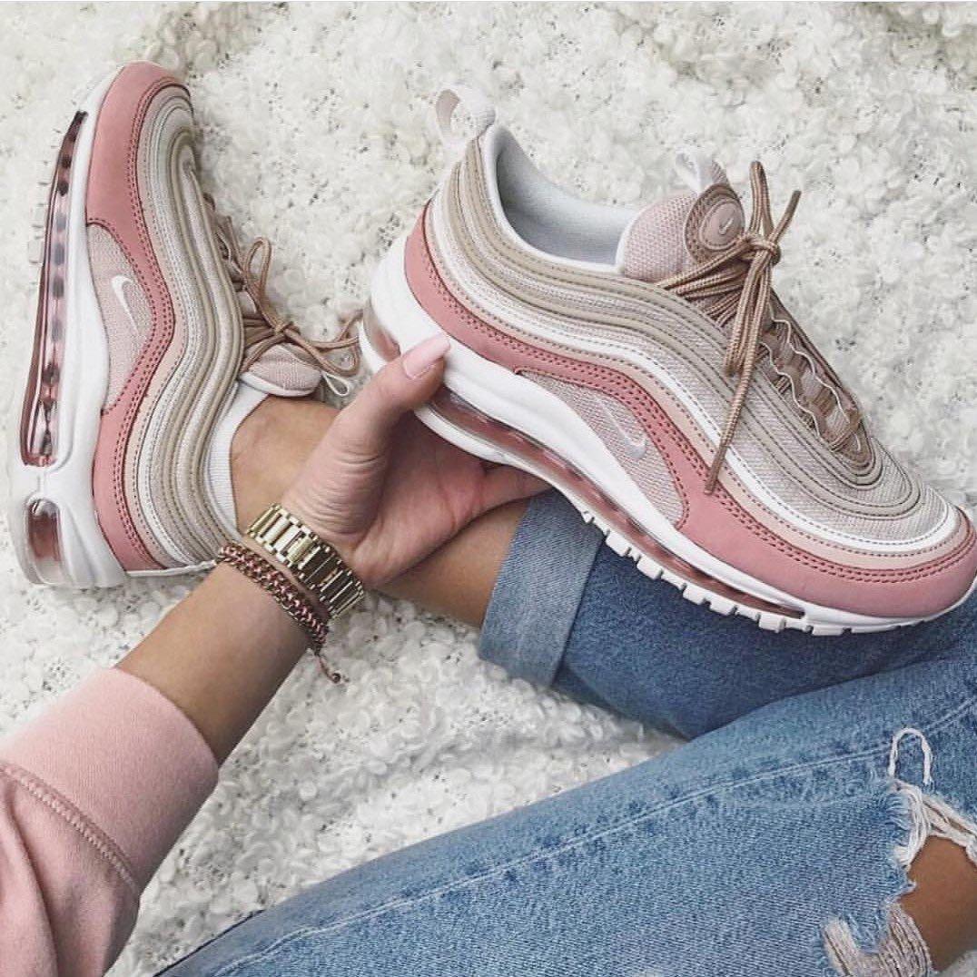 Nike air max 97 Rush Pink, Women's