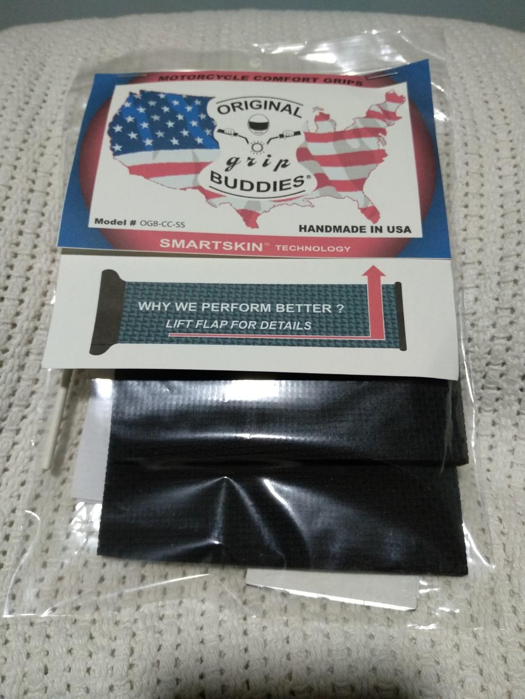 OGB-CC-SS Grip Buddies Smart Skin