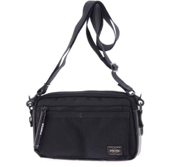 Porter Shoulder Bag (HEAT series)