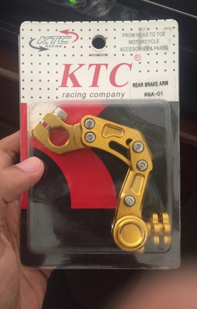 Preorder Rear Brake Arm KTC