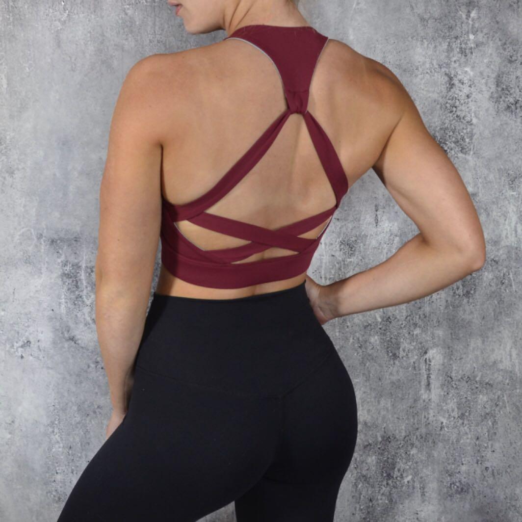 Rapidwear Sports Bra