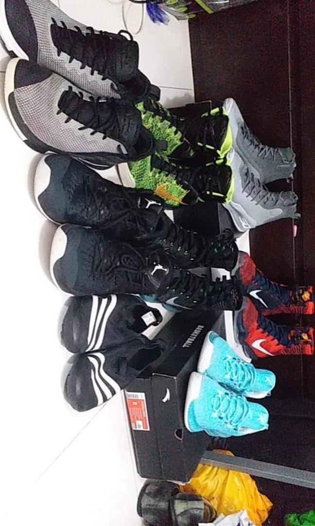 Shoe kobe