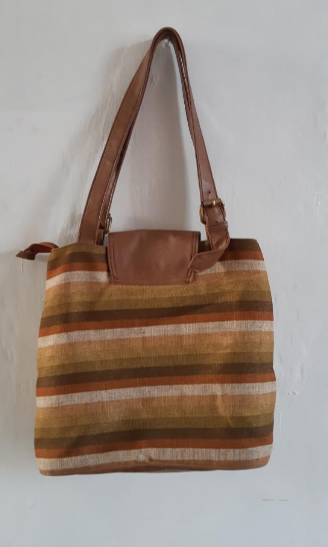 Shoulder Bag MISYELLE