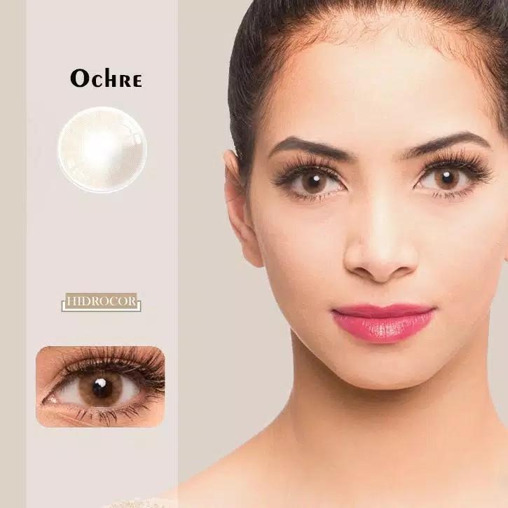 Softlens Eyeshare