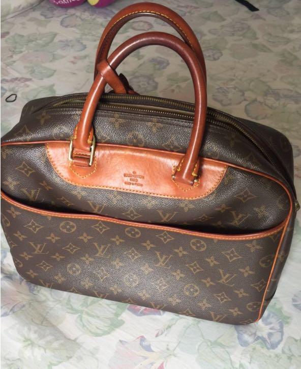 Tas Louis Vuitton ori