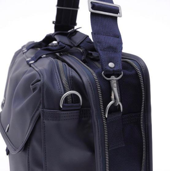 Yoshida & Co., Ltd 2 Way Overnight Briefcase