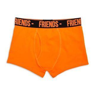 Vlone Friends Boxer Underwear