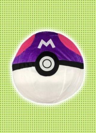 🚚 MasterBall (pokemon, pokeball)