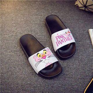 Sandal selop wanita
