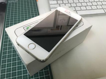 iPhone 5s (Gold) 32GB MYset