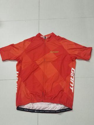 Giant 2019 - Entry series XL Only - Orange SS Relax Fit Asian