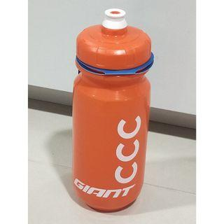 Team CCC Giant Orange Bottle 600ML / CC 2019 Edition PP05 made in Taiwan