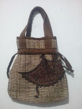 Tas Wanita / Lunch Batik Cantik
