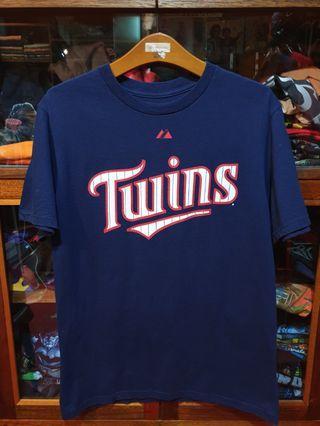 MLB PLAYERS MINNESOTA TWINS ⚾️THOME 25⚾️ TSHIRT