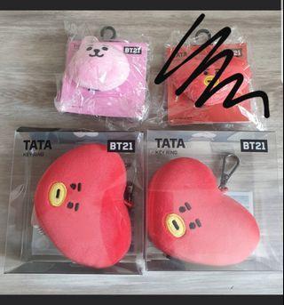 Bt21 official merchandise