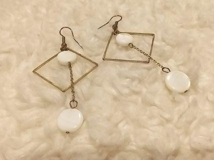 Promod Earrings (Pre-loved)