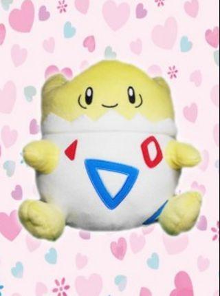 🚚 Togepi (pokemon