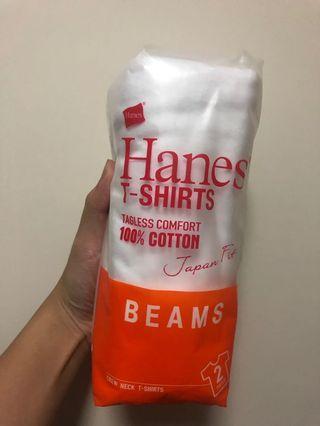 Hanes X BEAMS