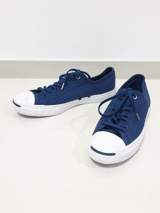 Authentic Converse Jack Purcell Ox Heavy Canvas Sneakers