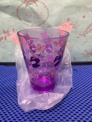 正版迪士尼 漱口牙杯 (賣場贈品,只送不賣