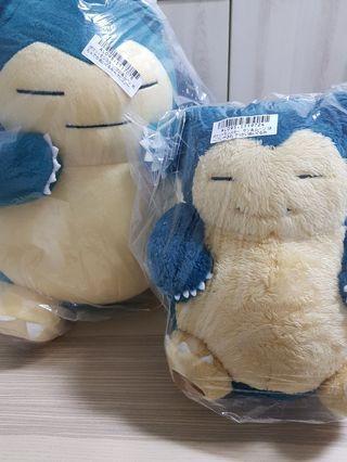 🚚 Snorlax (pokemon)