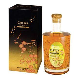 Choya gold edition