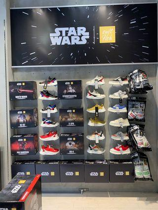 Star wars shoes sneakers
